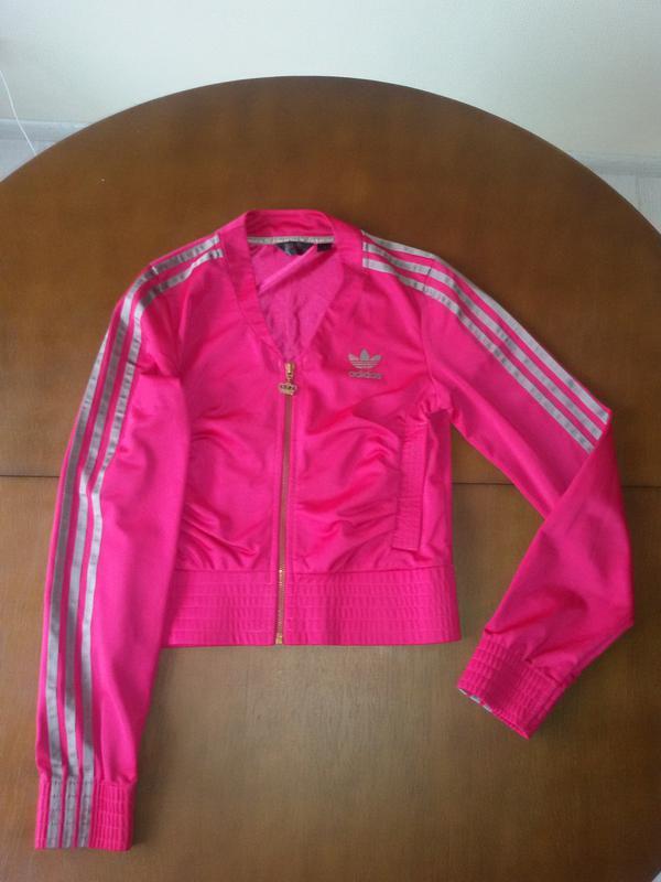 a3f9ce2a0b6c Бомбер спортивная кофта мастерка adidas respectme Adidas, цена - 129 ...