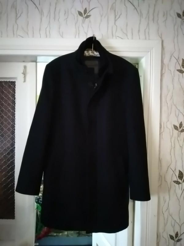 Пальто ZARA, ціна - 180 грн, #50654216, купить по доступной цене | Украина - Шафа