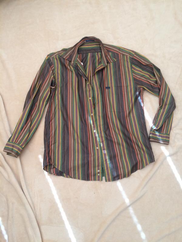 Новая мужская рубашка Франция, цена - 150 грн, #50719371, купить по доступной цене | Украина - Шафа