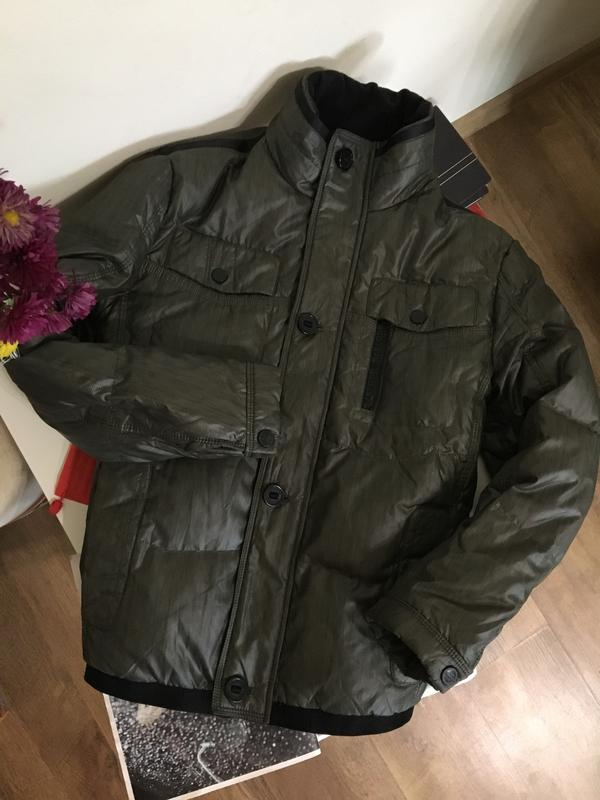 Куртка пуховик для парня uniqlo s-m 165-170см Uniqlo, цена - 550 грн, #50755879, купить по доступной цене | Украина - Шафа