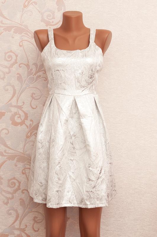 d3077f49632 Большой выбор платьев - новое фактурное платье с открытой спиной1 ...