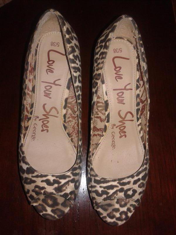 Леопардові туфельки1  Леопардові туфельки2 ... 8c737974365f4