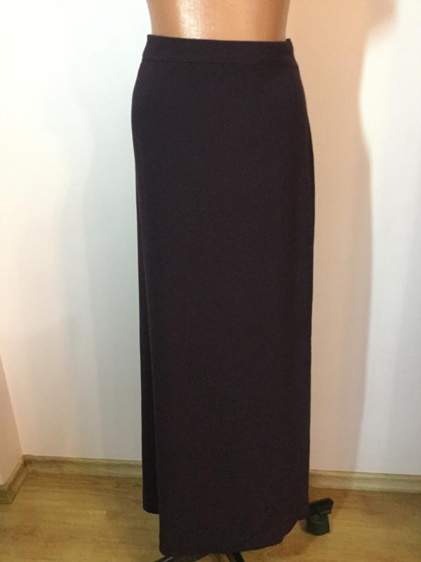 Длинная юбка с шлицой/52/brend bona vito турция Турция, цена - 180 грн, #50955900, купить по доступной цене | Украина - Шафа