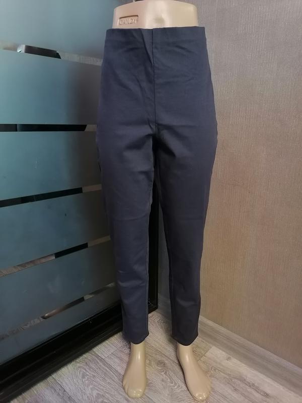 Джегинсы, джинсы скинни, брюки на резинке с высокой талией George, цена - 199 грн, #51047246, купить по доступной цене | Украина - Шафа