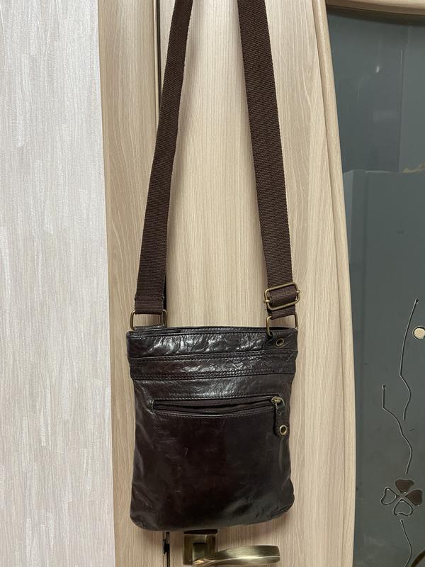Кожаная мужская сумка white stuff White Stuff, цена - 450 грн, #51099299, купить по доступной цене | Украина - Шафа