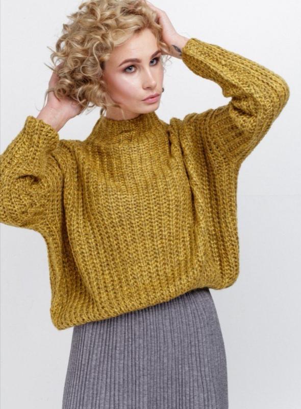 Красивый свитер крупной вязки George, цена - 199 грн, #51293324, купить по доступной цене | Украина - Шафа