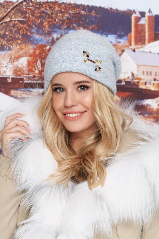Супер цена!!!! шапка «коринн» Braxton, цена - 120 грн, #51416022, купить по доступной цене | Украина - Шафа