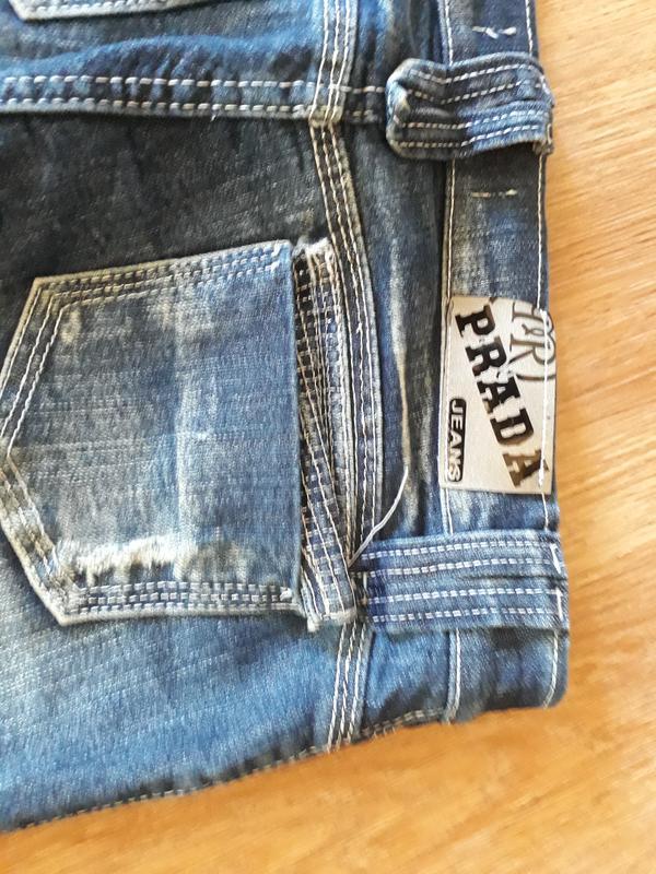 51c65da69150 Новые джинсы prada Prada, цена - 300 грн,  6073889, купить по ...