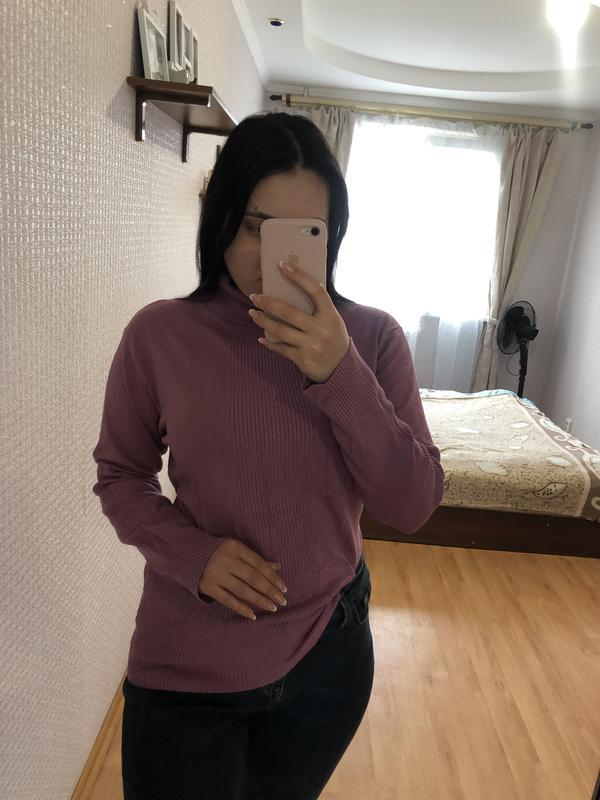 Гольф под горло хл водолазка гольфик свитер First Aid Beauty, цена - 99 грн, #51682144, купить по доступной цене | Украина - Шафа