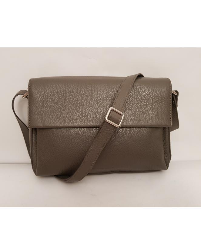 Суперпородистая кожаная сумка crossbody дорогущего датского бренда belsac Belstaff, цена - 1350 грн, #51902155, купить по доступной цене | Украина - Шафа