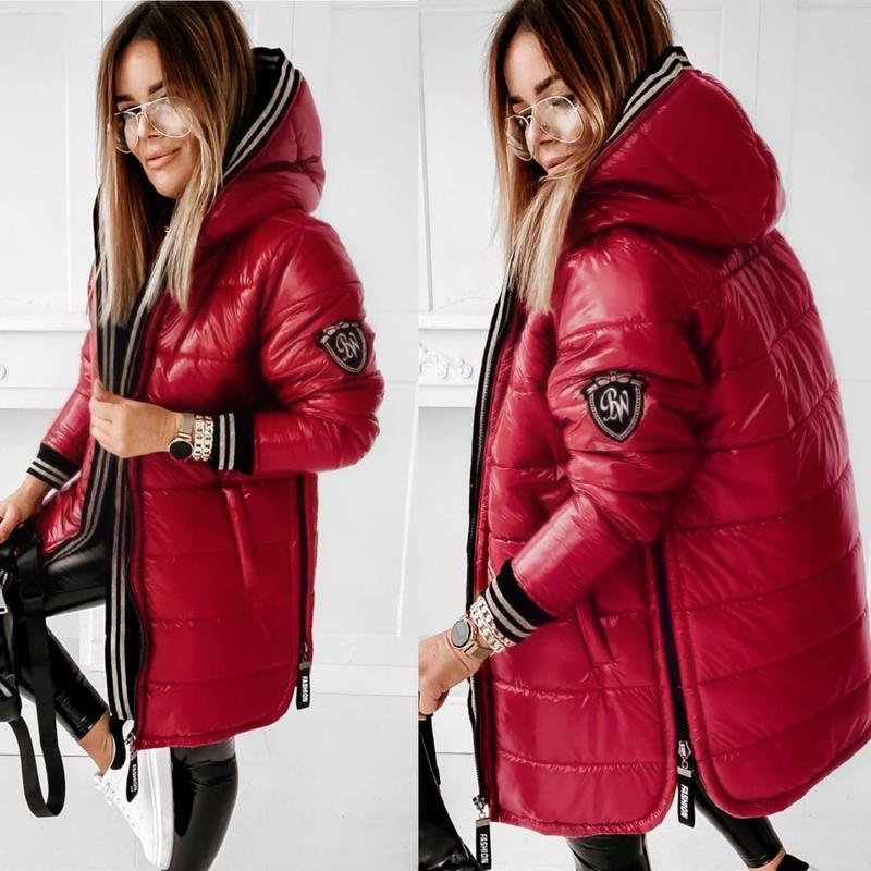 Куртка зимняя, цена - 1050 грн, #51978120, купить по доступной цене | Украина - Шафа