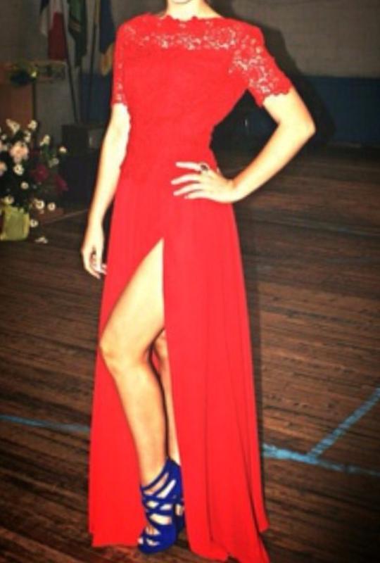 b722ff455774 Платье сшитое на заказ, цена - 2300 грн,  6136782, купить по ...