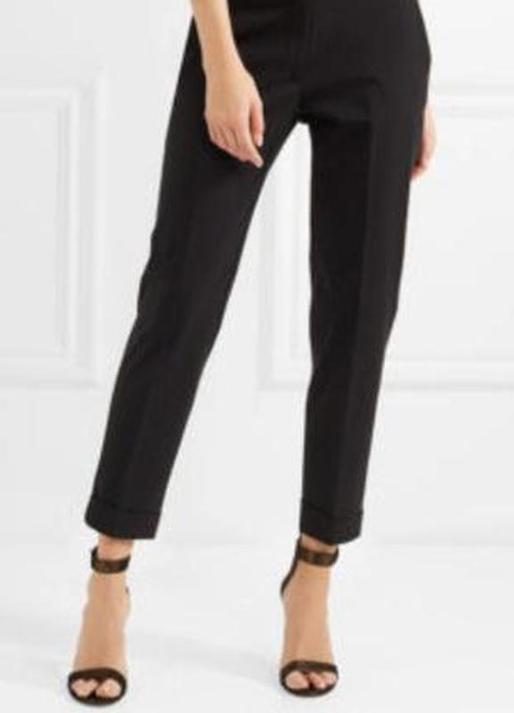 Чёрные женские брюки # классические брюки # f&f F&F, цена - 149 грн, #52203593, купить по доступной цене | Украина - Шафа