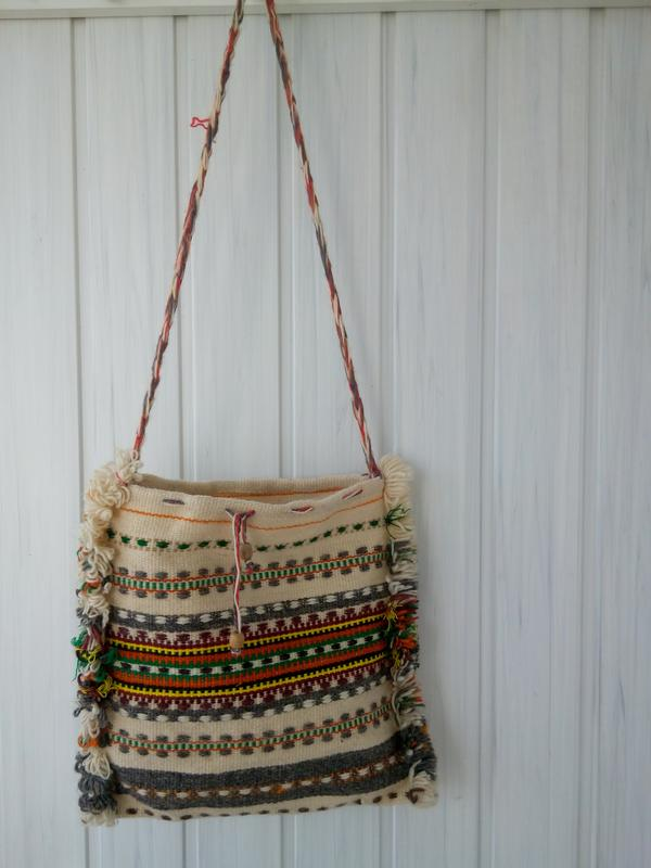 50c4e2d5535a Гуцульская сумка hand made Hand Made, цена - 299 грн, #824558 ...