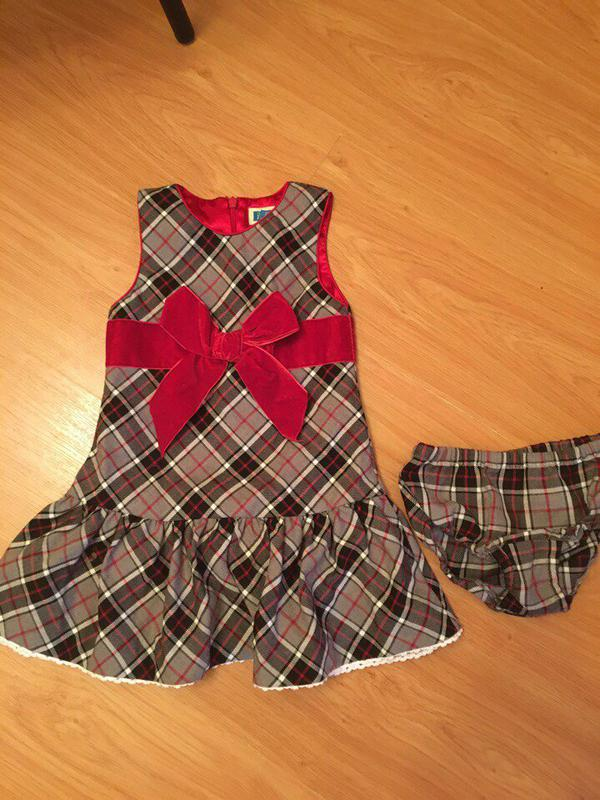 Крутое платье с трусиками  b392c0de48ac7