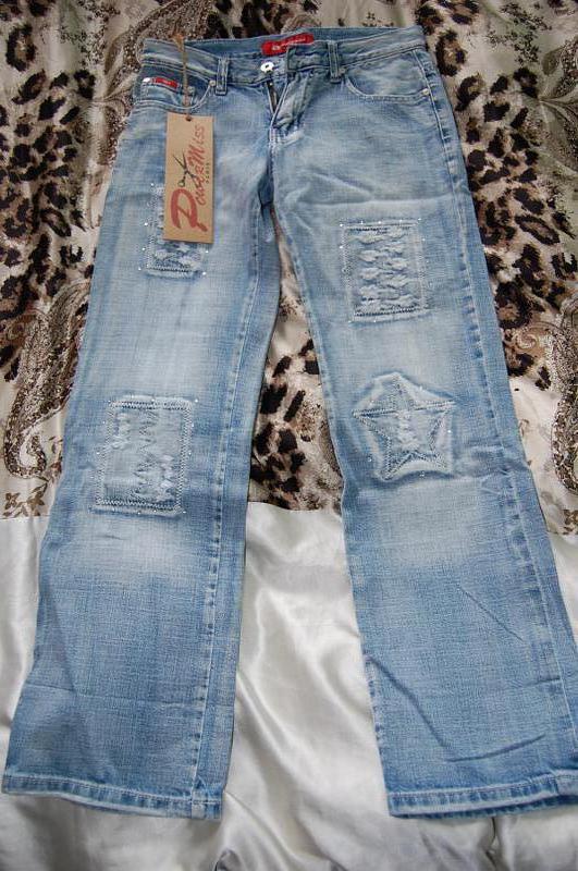 Длиние капри или короткие брюки 0f86dc4896cd9