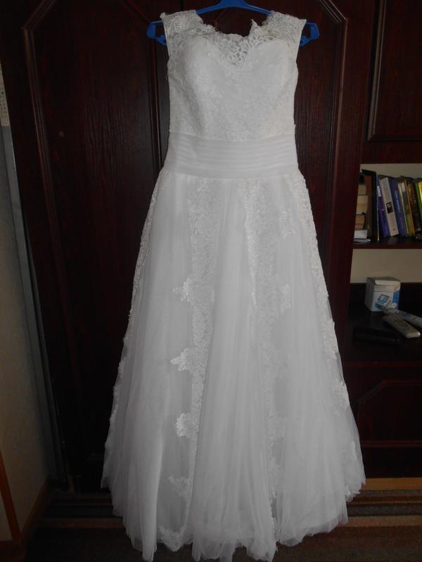 Весільне плаття для стильних наречених1 ... 3538c882871e2