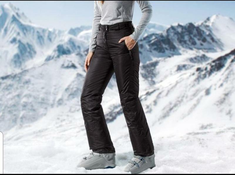 Лыжные штаны crivit sports 40 евро Crivit Sports, ціна - 550 грн, #53011957, купить по доступной цене | Украина - Шафа