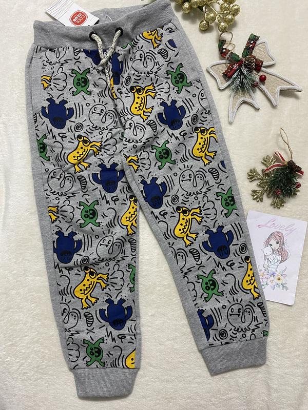 ?штаны на мальчика,штанишки,спортивки ТМ Cool Club, цена - 220 грн, #53260903, купить по доступной цене | Украина - Шафа