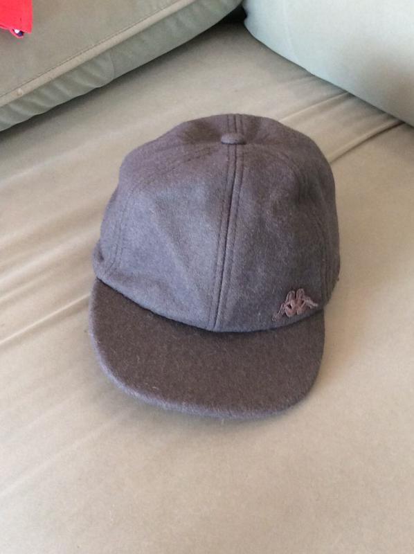 3c69fb000f1d Осіння кепка robe di kappa Kappa, цена - 295 грн,  6304328, купить ...
