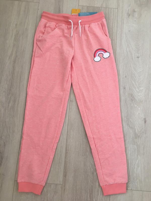 Cпортивные штаны джоггеры для девочки pepperts Pepperts, ціна - 260 грн, #53510591, купить по доступной цене | Украина - Шафа