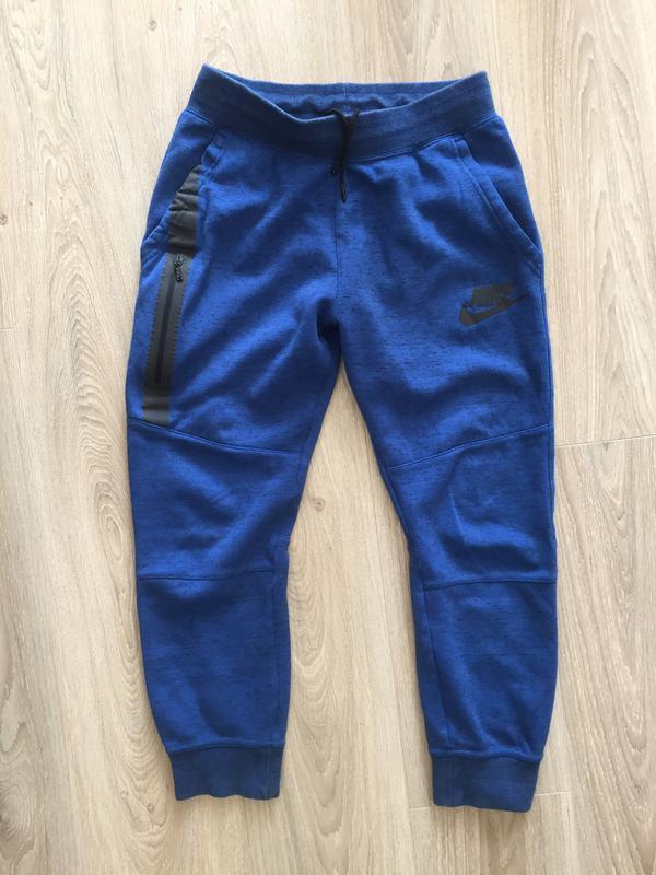 620aa4a8 Спортивные штаны nike tech fleece (оригинал) Nike, цена - 350 грн ...