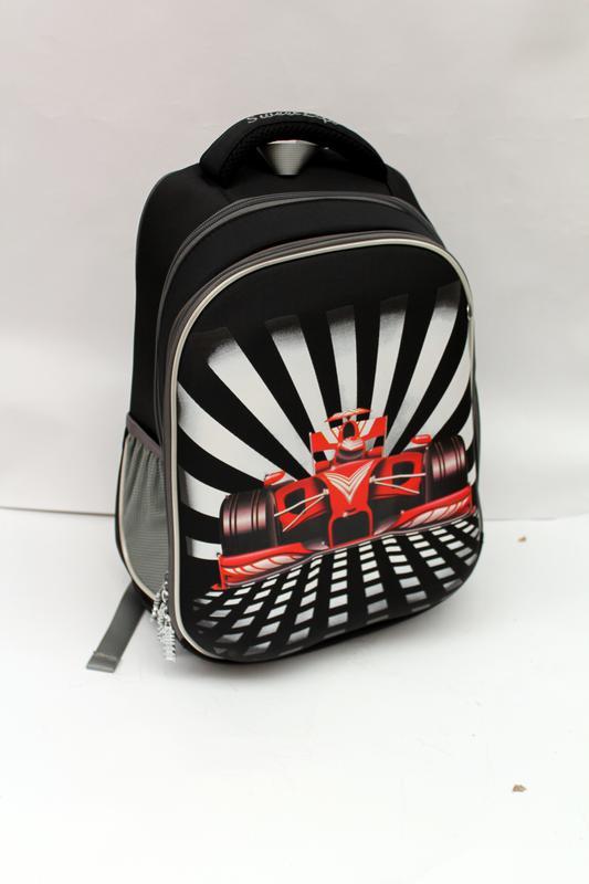 cefe0619a194 Рюкзак, рюкзак для школы, ранец, ортопедический рюкзак, машина, рюкзак для  мальчика1 ...
