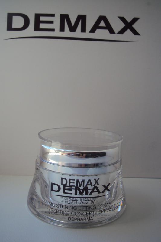 Demax купить косметика что из косметики эйвон вам больше нравится