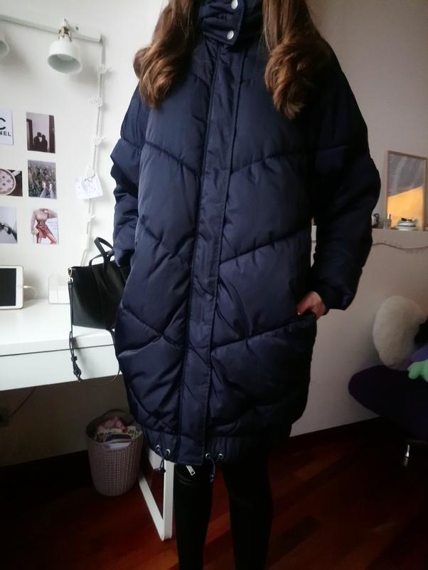 Пальто куртка бомбер noisy may Noisy May, цена - 1200 грн, #42255814, купить по доступной цене | Украина - Шафа