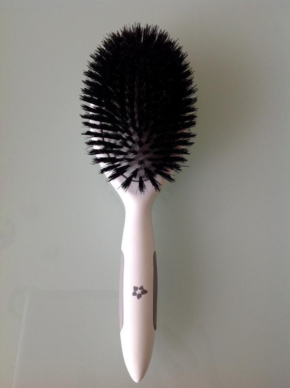 Щетки для волос с натуральной щетиной лэтуаль