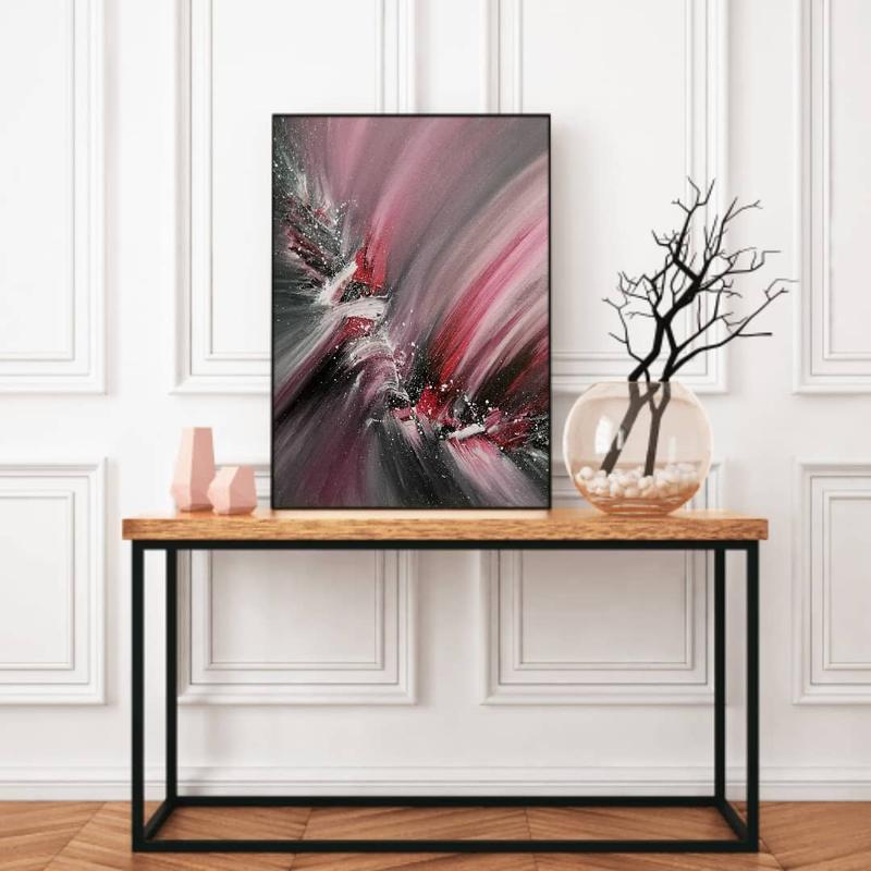Авторская интерьерная картина Ручная Работа, цена - 500 грн, #54334661, купить по доступной цене   Украина - Шафа