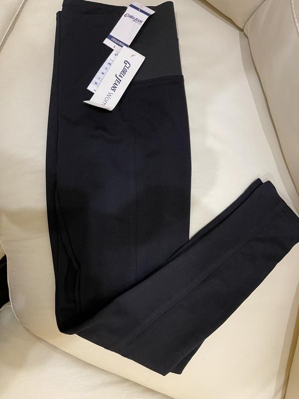 Леггинсы чёрные Gloria Jeans, цена - 350 грн, #54351010, купить по доступной цене   Украина - Шафа