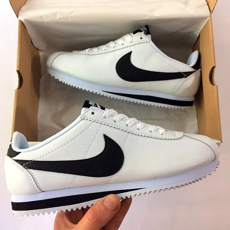 062d6a031d1 Женские кроссовки nike cortez white Nike, цена - 1099 грн, #6419335 ...