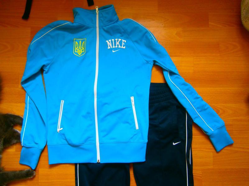 Спортивный костюм nike ukraine Nike, цена - 700 грн,  6435846 ... 7c20c399c1e