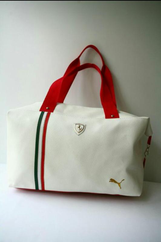 92c61da05ef5 Спортивная сумка,сумка puma ferrari,спортивная сумка пума феррари1 фото ...