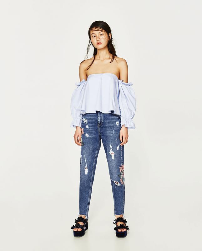 Каталог одежды магазина остин