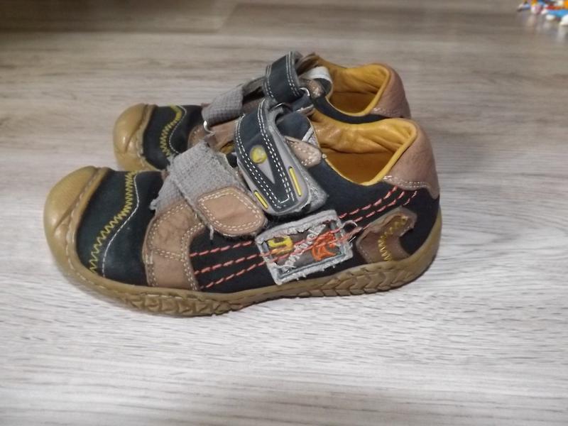 Шкіряне взуття rondinella 27р.1 ... 0e71f0fcda993