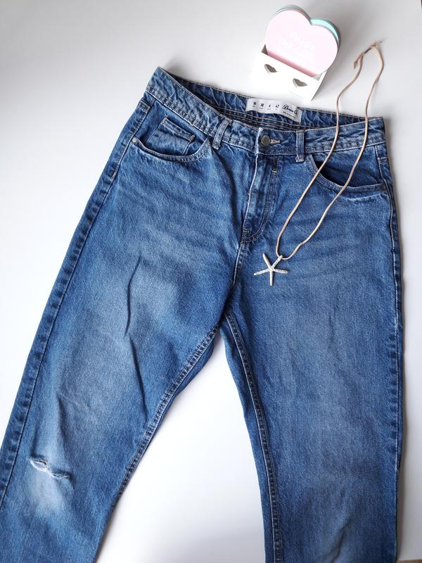 Mom jeans мом джинсы джинси Denim Co 7dc1ce35ffa51