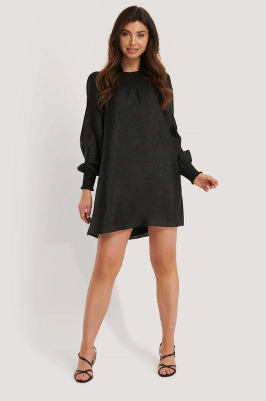 Платье na-kd свободного кроя NA-KD, цена - 350 грн, #54870099, купить по доступной цене | Украина - Шафа