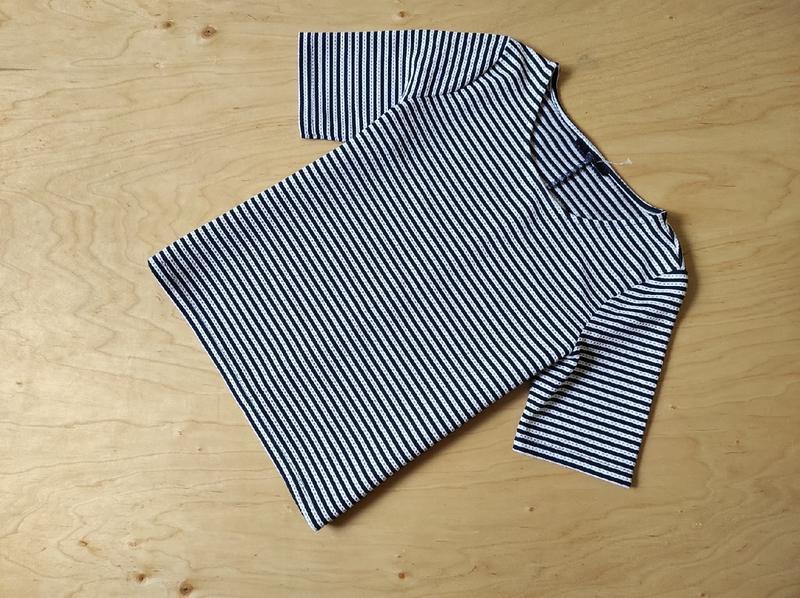 Блузка футболка в полоску next Next, цена - 120 грн, #55198264, купить по доступной цене | Украина - Шафа