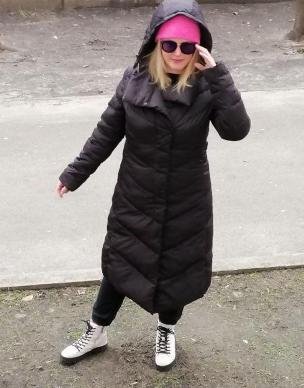Пуховик towmy зимняя куртка пальто Towmy, цена - 890 грн, #55270115, купить по доступной цене | Украина - Шафа
