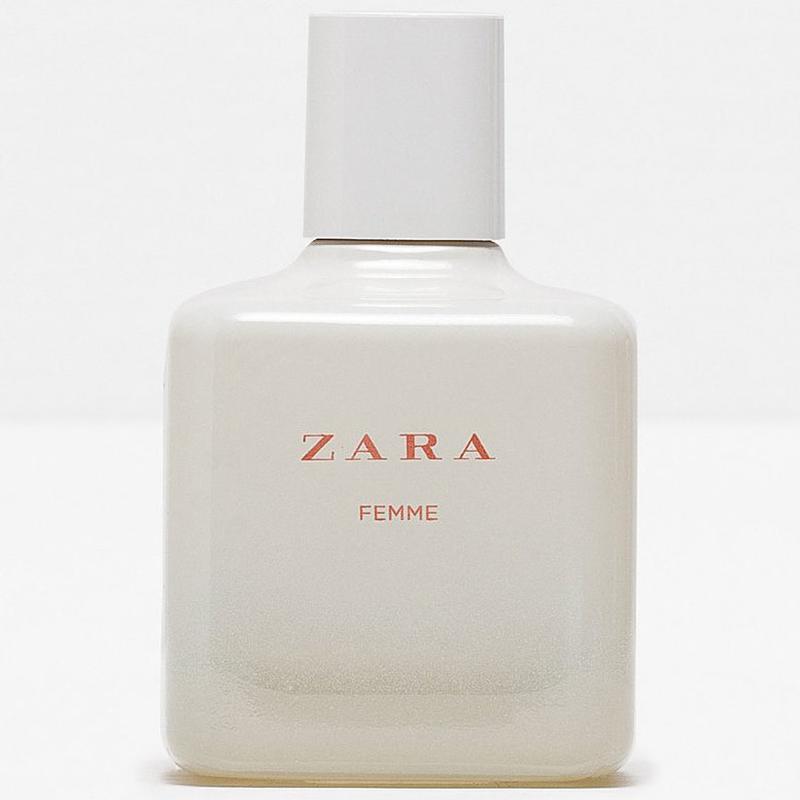 духи Zara Femme 100 Ml Zara цена 400 грн 6537585 купить по
