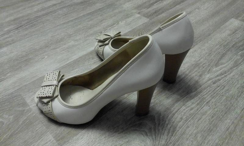 Босоножки туфли с открытым носком, цена - 190 грн,  6539125, купить ... 764b64a92fd