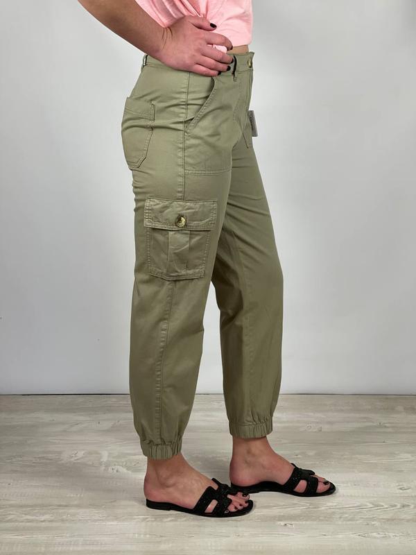 Новые брюки карго/джоггеры george p.12/40 George, цена - 399 грн, #55482063, купить по доступной цене | Украина - Шафа