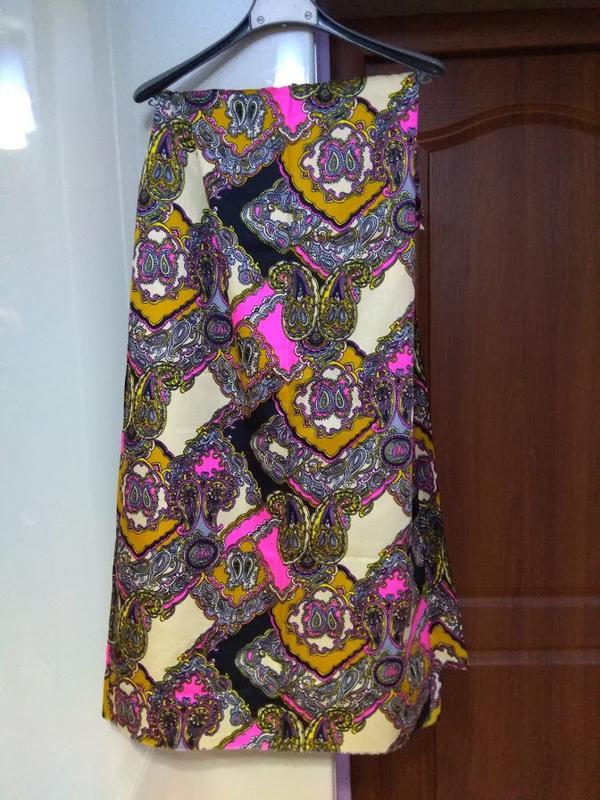 Отрез на платье карнавальные помпоны набор 2
