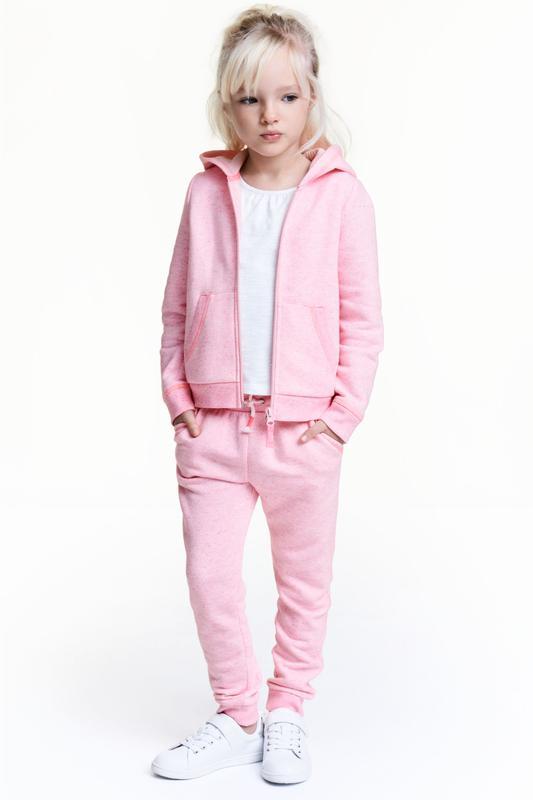 Спортивный костюм для девочки b47897eaac1e1