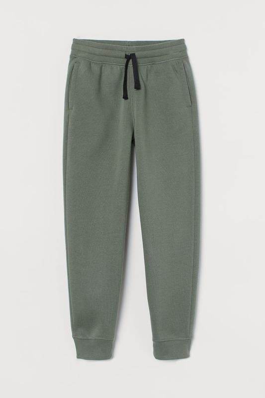 Нові утеплені спортивні штани h&m розм. 10-11 р./146 H&M, ціна - 360 грн, #56016088, купить по доступной цене | Украина - Шафа