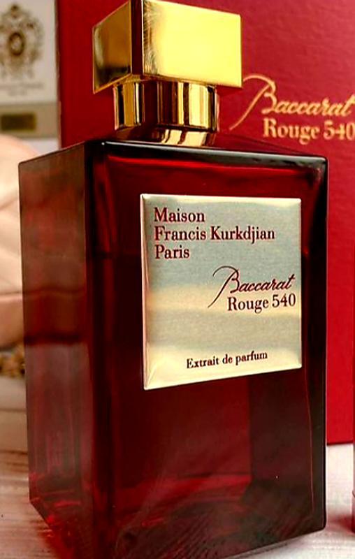 Baccarat rouge 540 extrait de parfum ❤❤❤ Франция, цена - 100 грн, #56123070, купить по доступной цене | Украина - Шафа