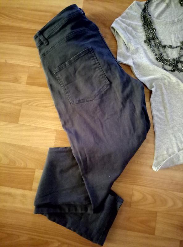 Базові темно сині штани1 ... ecc0971a68c4c