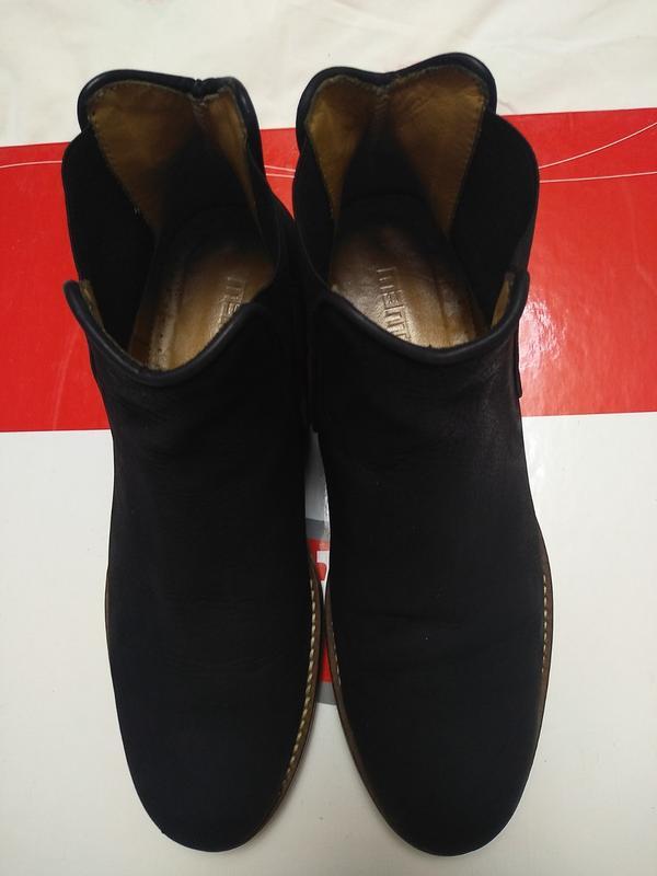 Челси ботинки mentor натуральная кожа германия 40 р Mency, цена - 200 грн, #56948399, купить по доступной цене | Украина - Шафа